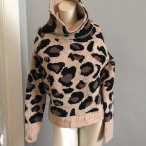 RD style animal funnel neck